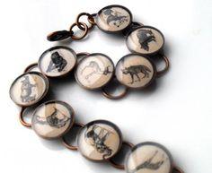 Wildlife Bracelet