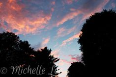 The Adventures of Supermom - Asheville, NC Life with Michelle Lee including Pictures: Wordless Wednesday #WW  Watching the sun set with ...