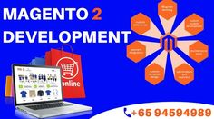 Avail the best-in-class #Magento2Development solutions from the experts at #Openwave! Call us now to know more.  Get in Touch Via Email 📧 salesSG@openwavecomp.com #Magento2Developers #HireMagento2Developer #Magento2DevelopmentServices Ecommerce Solutions, Web Development Company, Ecommerce Platforms, Touch, Website