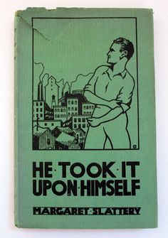 1930s Inspirational Book for Young People by SGBooksandMaps