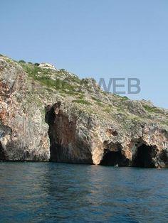 Grotta Verdusella e ciauli