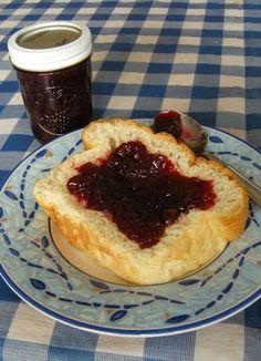 Jolene's Recipe Journal: Concord Grape Jelly