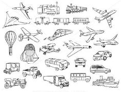 Find Transportation Over World Vector Set stock images in HD and millions of other royalty-free stock photos, illustrations and vectors in the Shutterstock collection. Thousands of new, high-quality pictures added every day. Coloring Books, Transportation, Royalty Free Stock Photos, World, Pictures, Image, Anastasia, Craft, Google