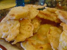 TEMPURA BATTER MIX -- BONNIE'S HOMEMADE Recipe | Just A Pinch Recipes