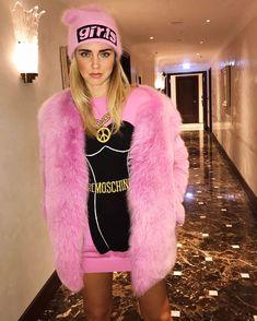 Girl crush + style inspo. NFG with Chiara Ferragni