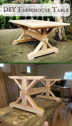 Hey everyone! These farmhouse are perfect for the farmhouse table farmhouse kitchen farmhouse decor farmhouse table diy farmhouse table centerpiece farmhouse table decor farmhouse table plans f Farmhouse Table Centerpieces, Farmhouse Kitchen Tables, Diy Dining Table, Farmhouse Furniture, Farmhouse Decor, Farm Table Diy, Dining Rooms, Farm Table Plans, Diy Wood Table