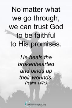 Have you ever gone through a situation so painful that you thought you might not recover? The good news is that no matter what we go through, we can trust God to be faithful to His promises. #mentalhealth #depression #hope Prayer Verses, Bible Verses Quotes, Encouragement Quotes, Bible Scriptures, Faith Quotes, Sacrifice Love, Scripture Images, Favorite Bible Verses, Gods Grace