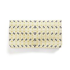 Stitch Fix Summer Accessories | Larue Embroidered Clutch