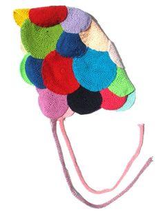 TeenyTini bonnet