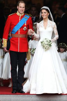 Prince and Princess William. Upon the marriage of Prince William and Catherine Middleton, the Queen bestowed the titles of Prince William, Duke of Cambridge and Catherine, Duchess of Cambridge. Catherine can use the name Princess, but only as Princess William, as protocol dictates.