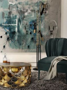 Combining the concept of art and design, these contemporary center tables are gorgeous in their own way, they can be the statement piece you've been looking for to add the finishing touch to your living room design. #coffeetabledesign #centertableideas #modernlivingroom #livingroomdecor #luxurylivingroom #millionairehome #luxuryapartment #insplosion #covethouse #bocadolobo Contemporary Coffee Table, Modern Coffee Tables, Contemporary Decor, Interior Design London, Luxury Interior Design, Living Room Designs, Living Room Decor, Luxury Dining Room, Coffee Table Design