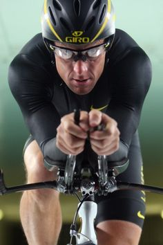 Stay Focus ! - Lance Armstrong