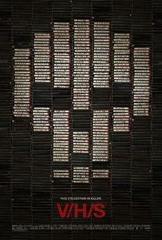 V/H/S - Eine mörderische Sammlung ( 2012 ) 6,5 von 10