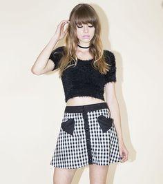 The Atomic Skater Skirt  Valfre.com #valfre