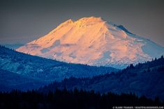 Sunset on Mount Adams:  Google Image Result for http://beautifulhoodriver.com/images/mt_adams_washington_sunset_mg_7657.jpg