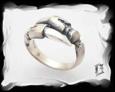 Bague  Ring 506 par Royjoaillier sur Etsy