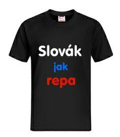A niečo pre hrdého Slováka!
