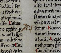 Praeceptorium divinae legis (L40.4 36).