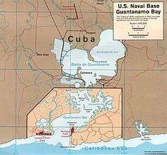 Guantanamo Bay Naval Base - Wikipedia, the free encyclopedia