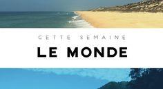 Destinantion Francophonie - Le Monde