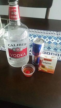vodka jello shots red bull forward red bull and vodka jello shots ...