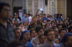 Conciertos Ciudadanos - Basílica Nuestra Señora del Perpetuo Socorro. Foto: Patricio Melo