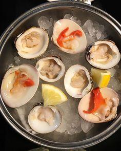 #SeaFood en @LobitodeMarDG BY @DaniGarcia7.   #yosoydebarraresalá #marbella #danigarcia #malaga #seafoodlover #food #foodporn