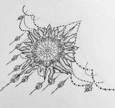 Image result for olivia buckland tattoos.