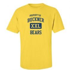 Buckner Elementary School - Buckner, KY | Men's T-Shirts Start at $21.97