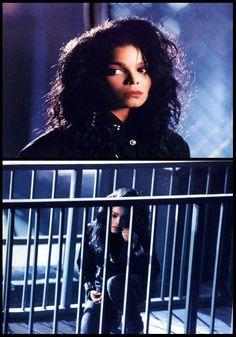 Janet Jackson's Rhythm Nation World Tour - Tour Book