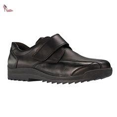 Chaussures à lacets Waldläufer Herwig marron homme 0lwJy