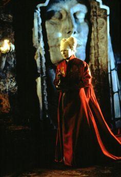 Gary Oldman in Bram Stoker's Dracula (1992)