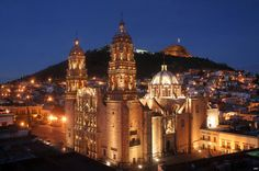 10-Day Colonial Treasures Tour: San Miguel de Allende, Guanajuato, Zacatecas and Guadalajara Enjoy a wonderful 10-day, 9-night tour from Mexico City to visit some of the most important colonial cities in Mexico filled with culture and history. See San Miguel de Allende and its historical downtown. Stop at Guanajuato and learn about its subterranean avenues. Go to Zacatecas and head to La Bufa Hill, taste tequila in the town of Tequila when you visit Guadalajara and see the Wor...