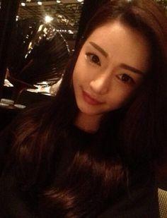 Park Sora #ulzzang #korean #model