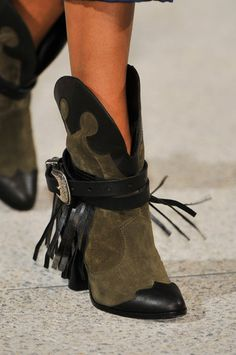 Alexis Mabille Spring 2014 - Details