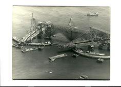 1973_construção do Porto de Tubarão_foto 4