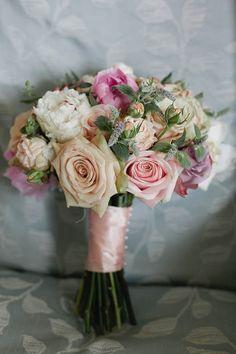 An Agatha Christie Poirot inspired wedding #wedding #flowers