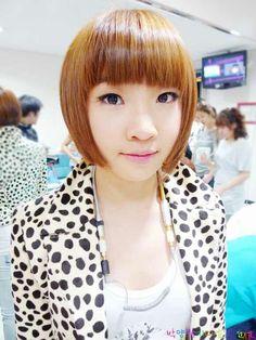 Minzy of the group 2NE1