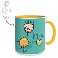 papa cuistot - Madame Pop And Kids