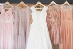 Pretty Party Dresses...