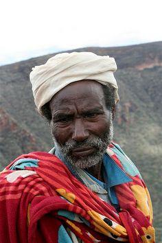 ETHIOPIA: people