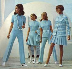 Стиль эклектика в моде. Какая мода на сегодняшний день