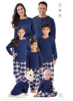 matching christmas pajamas Matching Family Christmas Pajamas 875dd67c6