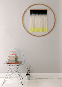 Large 60 Wall Hanging: Remodelista