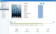 Picture of How to transfer downloaded movies from pc to iPad Air without iTunes