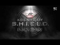 Marvel´s Agents Of SHIELD - NUEVA TEMPORADA MUY PRONTO - YouTube