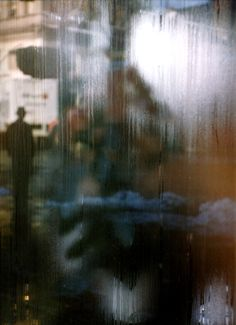 Saul Leiter: this is so beautiful