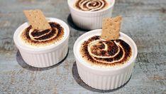 MICHAEL SYMON Chocolate Hazelnut S'mores Dip