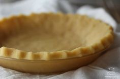 """Almond Flour Pie Crust Recipe-Whether it's perfectly spiced pumpkin, maple pecan, or rustic apple, this almond flour pie crust is my """"go to"""" recipe. Paleo Sweets, Paleo Dessert, Low Carb Desserts, Gluten Free Desserts, Dessert Recipes, Healthy Desserts, Almond Flour Pie Crust, Almond Flour Recipes, Gluten Free Pie Crust Recipe Almond Flour"""