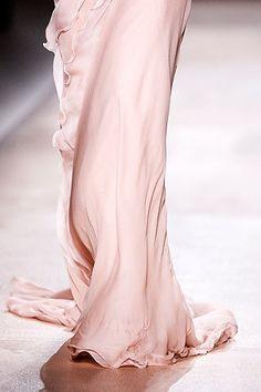 ♀ Pastel Pink Fashion Valentino